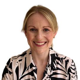 Dr Nicola Gradwell